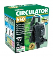 Аквар помпа внут Circulator-650