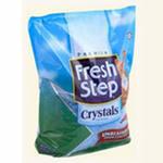 Fresh Step селикагель