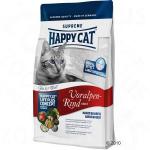 Happy Cat Adult mit Beef д взр к говя