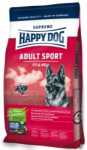 Happy Dog Adult Sport д взр с с пов потр эн
