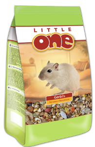 Litlle One корм для песчанок