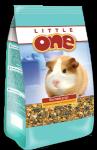 Little One корм для м свинок