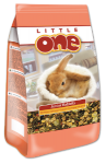 Little One корм для м. кроликов