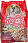 DARLING Meat & Vegetables корм для собак; с мясом и овощами 10кг