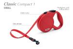 Flexi Classic Compact-1 - рулетка для собак до 15кг5м красная