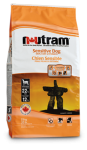 nutramsensitdog