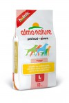 Almo Nature Large Puppy&Chicken