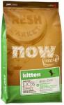 NOW! Fresh GRAIN FREE Kitten Recipe