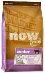 NOW! Fresh GRAIN FREE Senior Cat Recipe