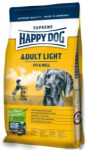 Happy Dog Adult Light д взр с облг
