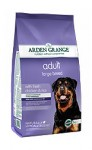 ag Adult Large Breed – with fresh chicken & rice