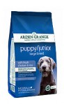 ag Puppy Junior Large Breed – with fresh